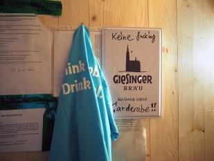 Giesinger Damen-Shirt