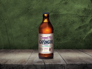 Giesinger Doppel-Alt 0,33l