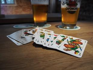Giesinger Spielkarten