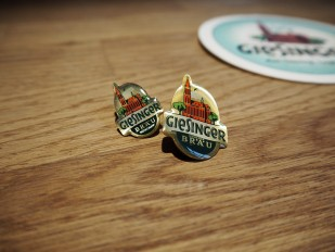 Giesinger Pin